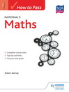 How to Pass National 5 Maths (eBook)