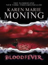 Bloodfever (eBook): MacKayla Lane Series, Book 2