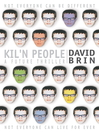 Kil'n People (eBook): Kil'n Series, Book 1