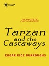Tarzan and the Castaways (eBook)