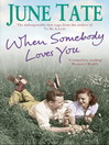 When Somebody Loves You (eBook)