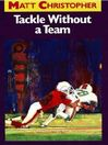 Tackle Without a Team (eBook)
