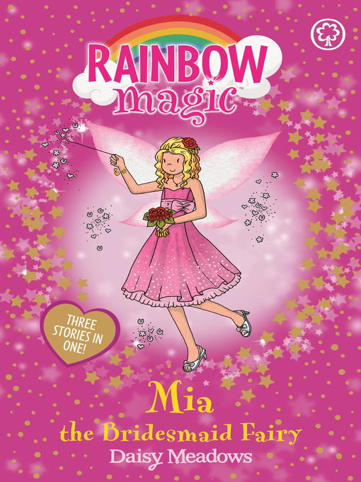 Mia the Bridesmaid Fairy (eBook)