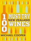 100 Must-try New Zealand Wines (eBook)