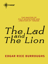 The Lad and the Lion (eBook)