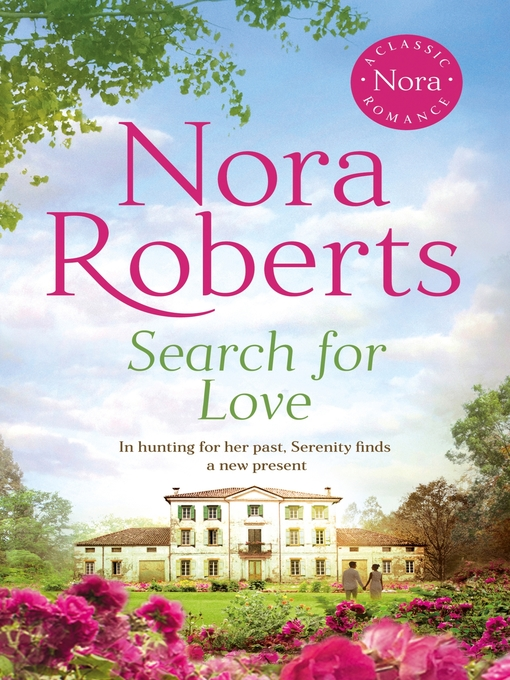 The Search For Love (eBook)