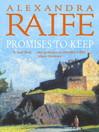 Promises to Keep (eBook)