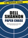 Cover image of Paper Chase