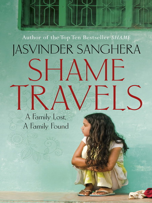 Shame Travels (eBook)
