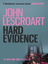 Hard Evidence (eBook): Dismas Hardy Series, Book 3