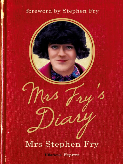 Mrs Fry's Diary (eBook)