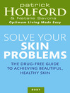 Solve Your Skin Problems (eBook)