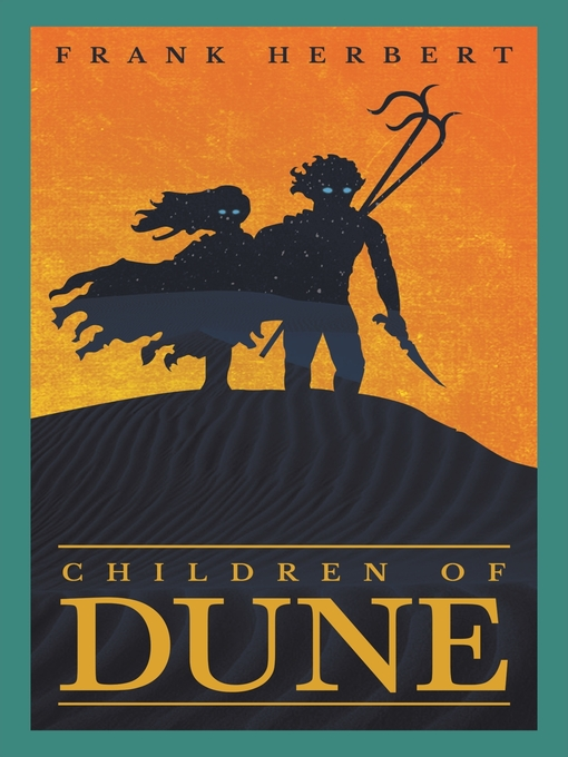 Children of Dune (eBook): Dune Series, Book 3