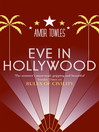 Eve in Hollywood (eBook)