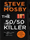 The 50/50 Killer (eBook)