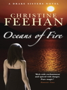 Oceans of Fire (eBook): Sea Haven: Drake Sisters Series, Book 3