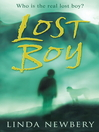 Lost Boy (eBook)