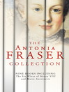 The Antonia Fraser Collection (eBook)