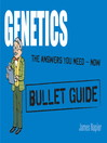 Genetics (eBook): Everything You Need to Get Started