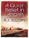A Quiet Belief In Angels (eBook)