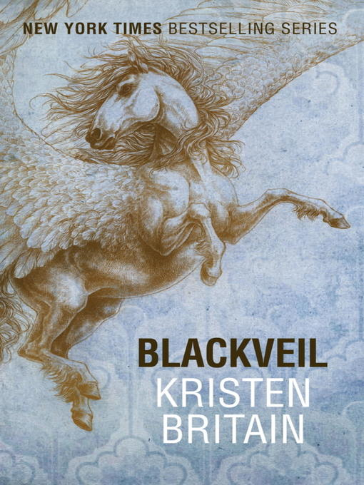 Blackveil (eBook): Green Rider Series, Book 4