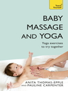 Baby Massage and Yoga (eBook)