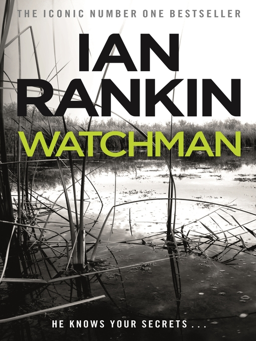 Watchman (eBook)