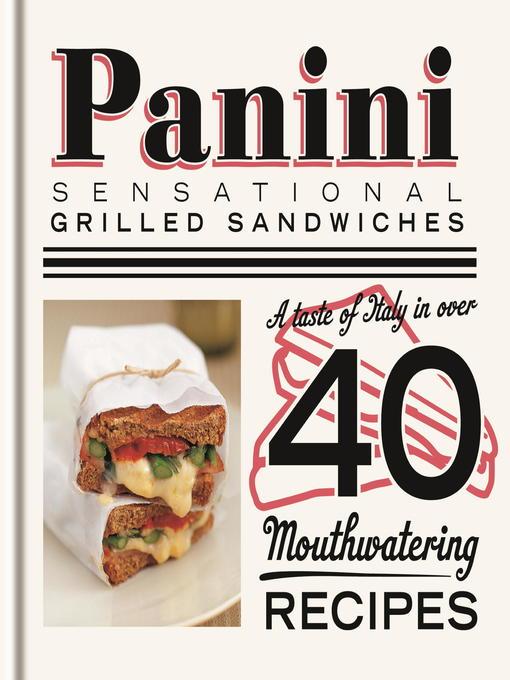 Panini (eBook)