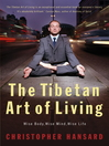 Tibetan Art of Living (eBook)