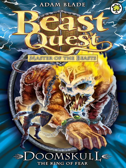 60: Doomskull the King of Fear (eBook)