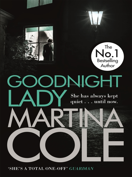 Goodnight Lady (eBook)