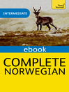 Complete Norwegian (Learn Norwegian with Teach Yourself) (eBook)