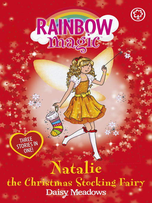 Natalie the Christmas Stocking Fairy (eBook)
