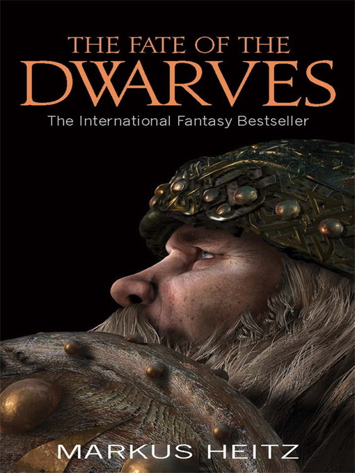 The Fate of the Dwarves (eBook): Dwarves Series, Book 4