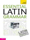Essential Latin Grammar (eBook)