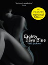 Eighty Days Blue (eBook)