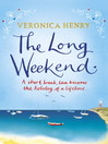 The Long Weekend (eBook)