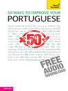 50 Ways to Improve your Portuguese (eBook)