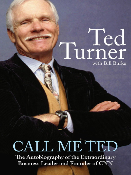 Call Me Ted (eBook)
