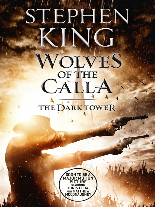 Wolves of the Calla (eBook): The Dark Tower Series, Book 5