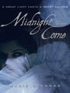 Midnight Never Come (eBook): Onyx Court Series, Book 1