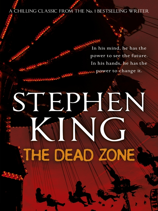 The Dead Zone (eBook)