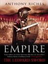 The Leopard Sword (eBook): Empire Series, Book 4