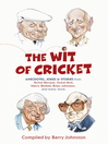 The Wit of Cricket (eBook)