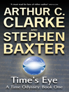 Time's Eye (eBook): Time Odyssey Series, Book 1