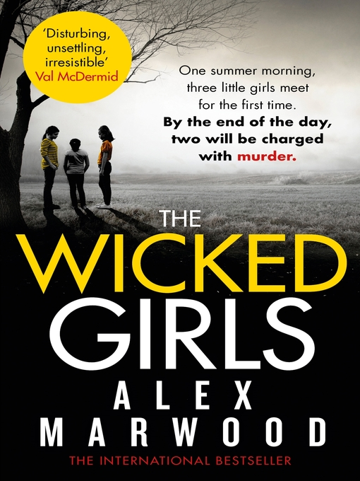 The Wicked Girls (eBook)