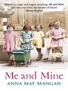 Me and Mine (eBook)