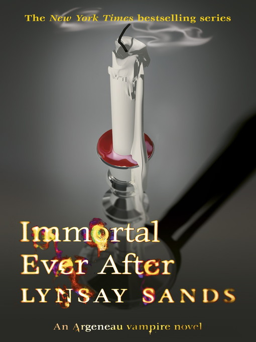 Immortal Ever After (eBook): Argeneau Vampire Series, Book 18