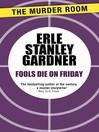 Fools Die on Friday (eBook): Cool & Lam Series, Book 11