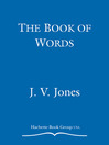 The Book of Words (eBook)